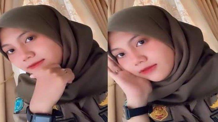 Alfiyana Sukmadewi, anggota Pol PP Ogan Ilir dinyatakan menghilang sejak empat hari lalu.