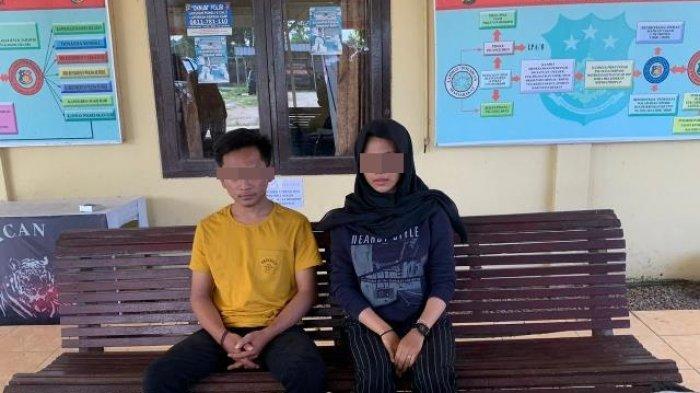 Dicari Ke Mana-mana, Anggota Pol PP Ogan Ilir Ditemukan Bersama Pacarnya di Palembang, Kata Polisi