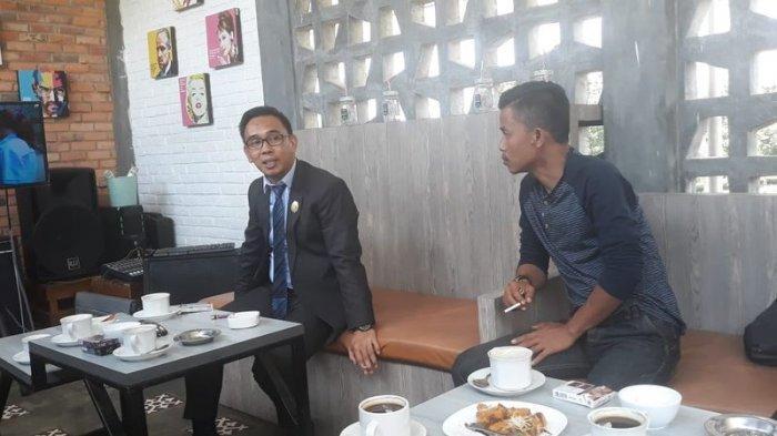 Provinsi Sumsel Akan Bantu 2 Juta Stek Kopi di Pagaralam