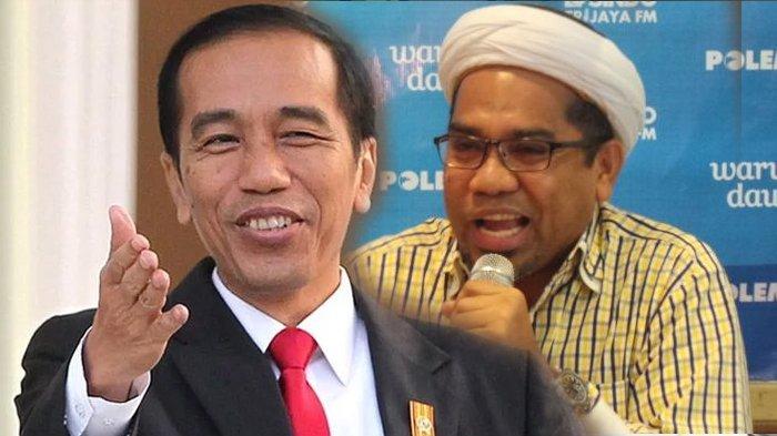 Ngabalin Beri Pembelaan Usai Presiden Jokowi Banjir Dikritik soal Penanganan Pandemi