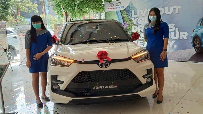 70 Persen Penjualan Mobil di Palembang Disokong dari Online