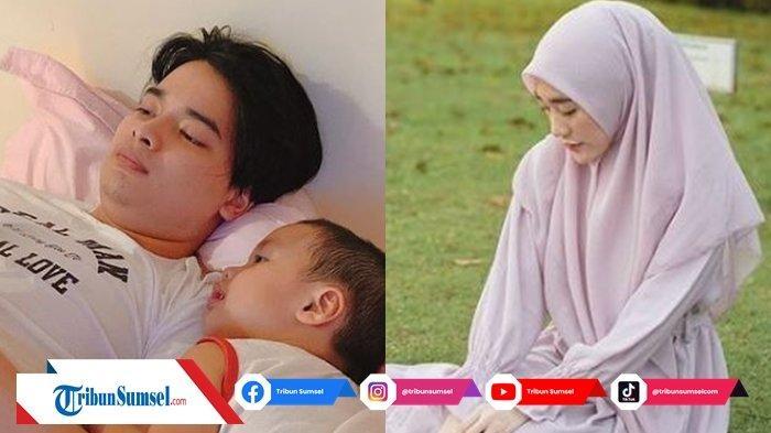 Bak Sindir Alvin Faiz, Kakak Rania Bawazier Beri Pesan ke Larissa Chou : Ibu Baik Pasti Anak Baik