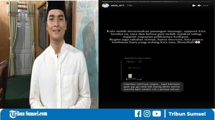 Jawaban Putra Alm Ust Arifin Ilham, Alvin Faiz Dituduh Pakai Uang Pesantren untuk Foya-foya