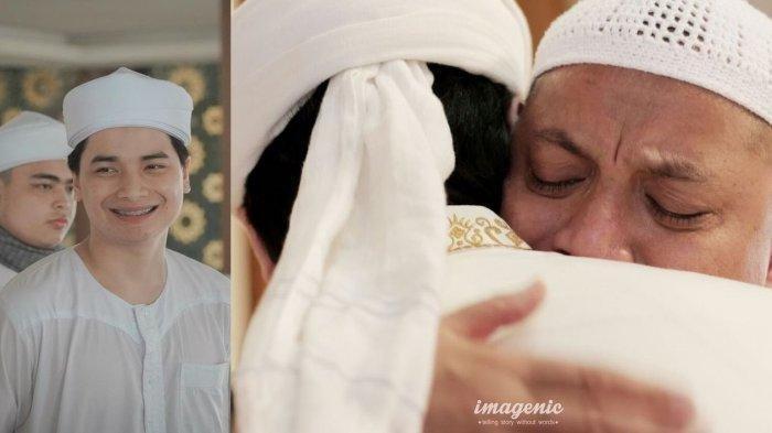 Minta Maaf ke Mendiang Ustaz Arifin Ilham, Alvin Faiz Sebut Khilaf & Ngaku Terus Kecewakan Abi