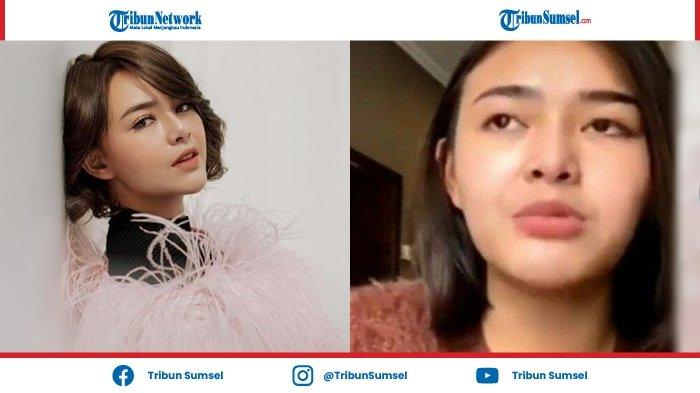 Lama Tak Pulang karena Sibuk Syuting Ikatan Cinta, Amanda Manopo Kaget Lihat Kondisi Peliharaannya