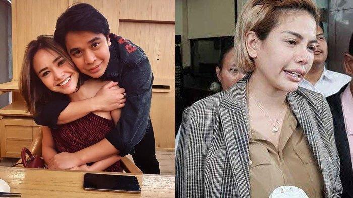 Amanda Manopo Gerah Nikita Mirzani Sindir Dirinya Pasca Putus dari Billy Syahputra: Gak Lucu