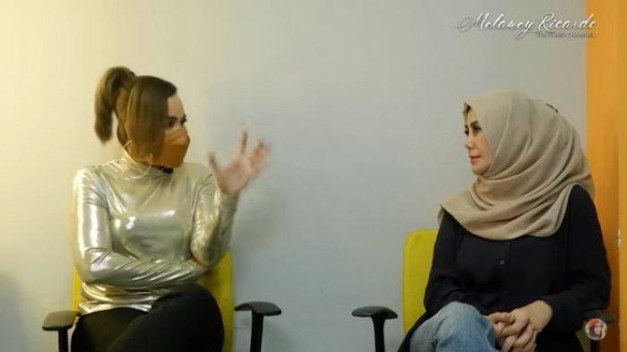 Mama Amy Qanita Bongkar Perangai Asli Nagita Slavina pada Raffi Ahmad, Terkuak Fakta Ini