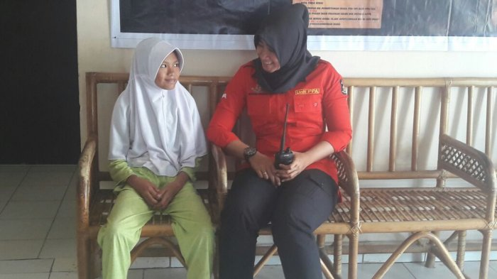 Karena Sering Dibully, Wulan Sari Minggat dari Panti Asuhan Ingin Cari Ibu Kandungnya