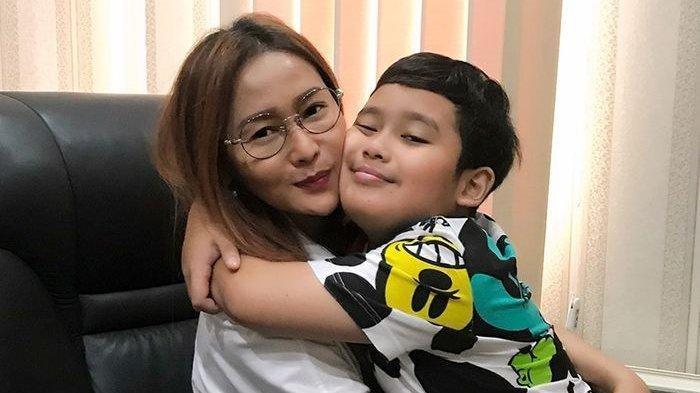 Kejutan Ultah Yusuf Ivander Damares ke-11, Harapan Inul Daratista Untuk Buah Hati Semata Wayangnya