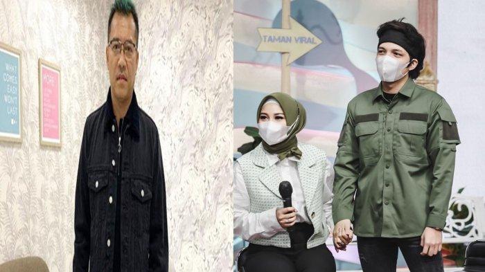 Aurel Hermansyah Alami Pendarahan, Anang Hermansyah Nasehati Istri Atta, Cobaan Sudah Dimulai