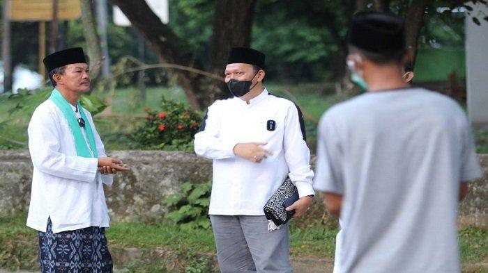 Waspadai  Ancaman Gelombang Ketiga Covid 19 di Palembang, Ini Langkah Harnojoyo