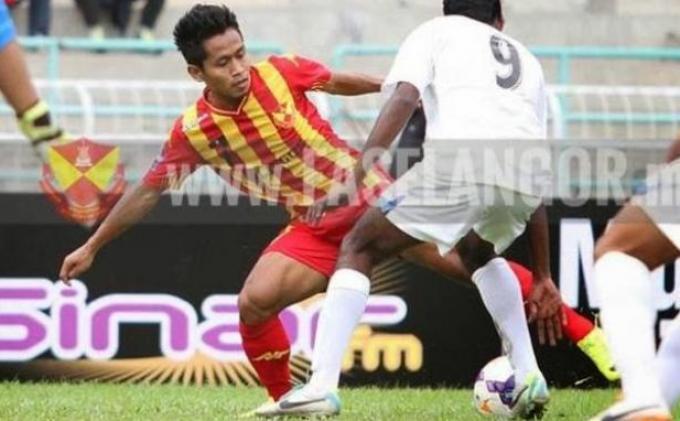 Kembali Bermain Untuk Selangor FA, Andik Vermansah Tak Sabarkan Lakukan Ini !