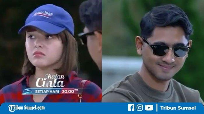 Reaksi Aldebaran Hasil Tes DNA Roy dan Reyna Tidak Cocok, Sinopsis Ikatan Cinta 20 April 2021