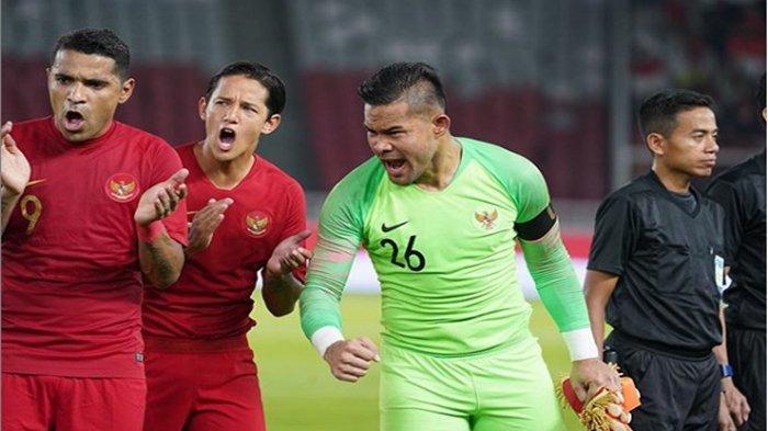 Thailand dan Filipina Mundur, Vietnam Kehilangan Bintang, Peluang Indonesia Juara Piala AFF 2020