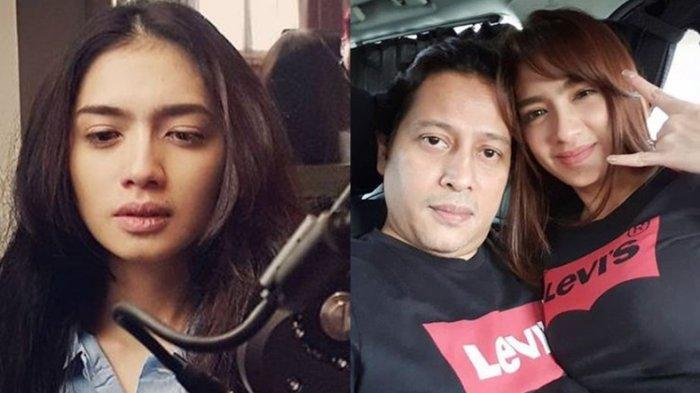 Angel Karamoy Putus dengan Jose Poernomo? Hapus Foto-foto Mesra dan Tulis Curhatan Begini