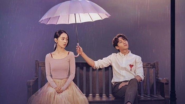 Download Drama Korea Angel's Last Mission: Love Sub Indo ...