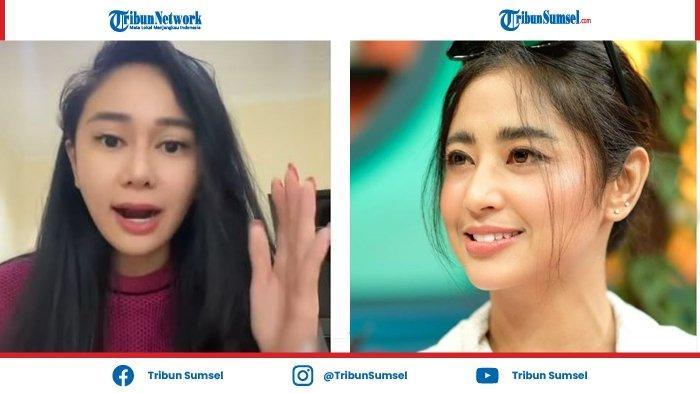 Denise Chariesta Sesumbar Bukti Agar Dewi Perssik Diboikot TV, Pedangdut Tiara Marleen Ikut Gerah