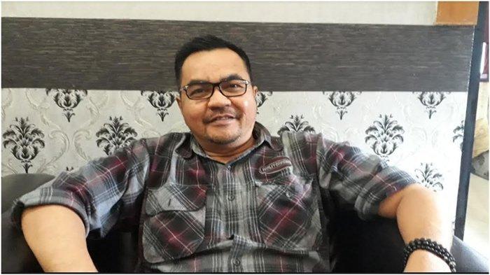 Anggota DPRD Sumsel Ungkap Banyak Perusahaan Tak Berdayakan Tenaga Kerja Lokal
