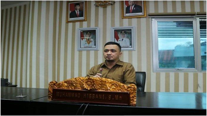 DPRD Minta BPPD Palembang Cari Terobosan Gali Sektor Pajak, Realisasi PAD Baru 60 Persen