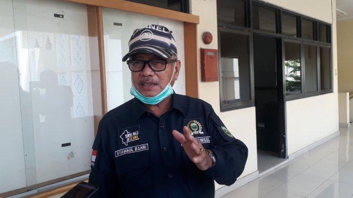 Hasil Temuan DPRD, Masih Banyak Jalan Rusak dan Berlubang di Kota Palembang