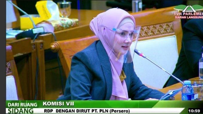 Viral Krisdayanti Soal Gaji Sebagai Anggota DPR, Terkuak Segini yang Diterima Mulan Jameela