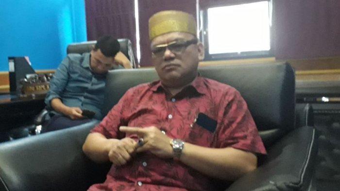 4 Kader Terbaik PAN Diprioritaskan Maju Pilkada 2020 di Sumsel, Ada Alky Anak Bupati OKI