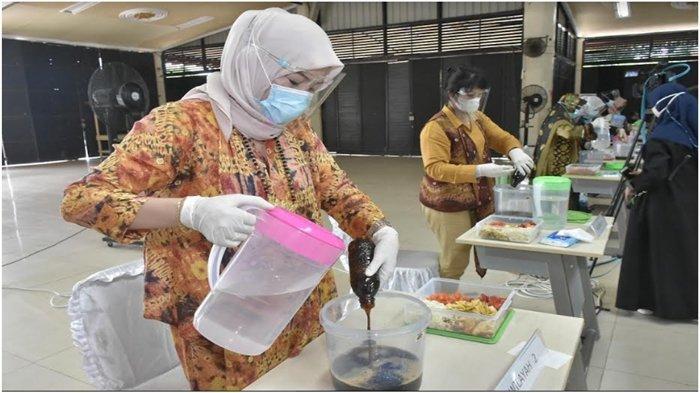 Peringati Hari Peduli Sampah Nasional, Pusri Sosialisasikan Eco Enzyme