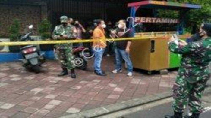 Pemicu Anggota TNI Tewas Ditembak di Kafe, Diduga Pelaku Enggan Bayar Minuman