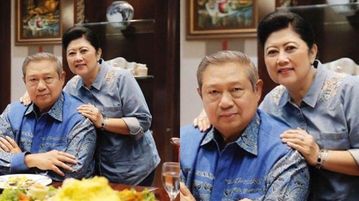 Kronologi Ani Yudhoyono Idap Kanker Darah, Ada Tiga Indikator yang Timbulkan Kecurigaan Dokter