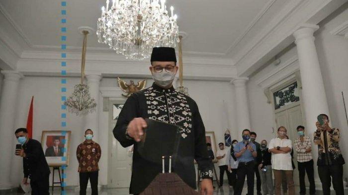 Pernyataan Anies Baswedan Usai Tampil Mesra Dengan Ridwan Kamil, Diisukan Tentang Pilpres 2024