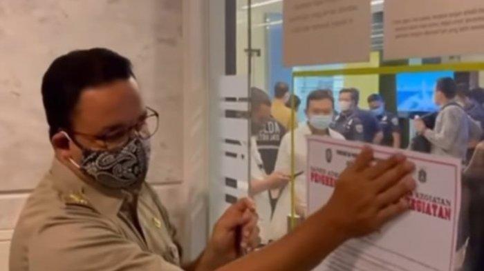 KPK Bakal Periksa Anies Baswedan dan Prasetyo Edi, Atas Kasus Korupsi Tanah Munjul
