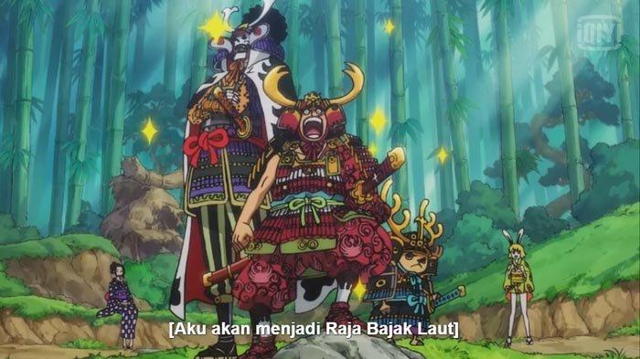 One Piece Stream Folge 1