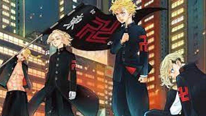 Anime Tokyo Revengers Episode 25 Minggu Ini Tidak Rilis, Ini Bocoran Cerita & Jadwal Rilis Season 2
