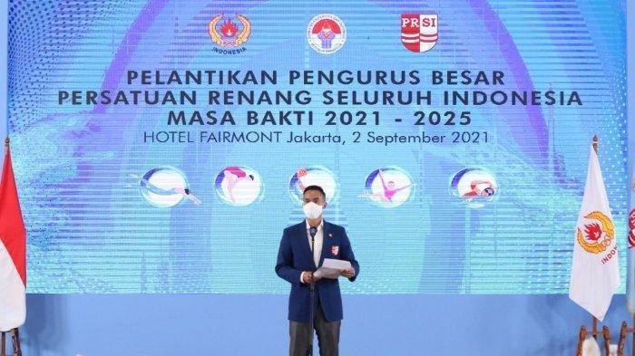 Biodata dan Profil Anindya Bakrie Anak Aburizal Bakrie, Resmi jadi Ketum PB PRSI