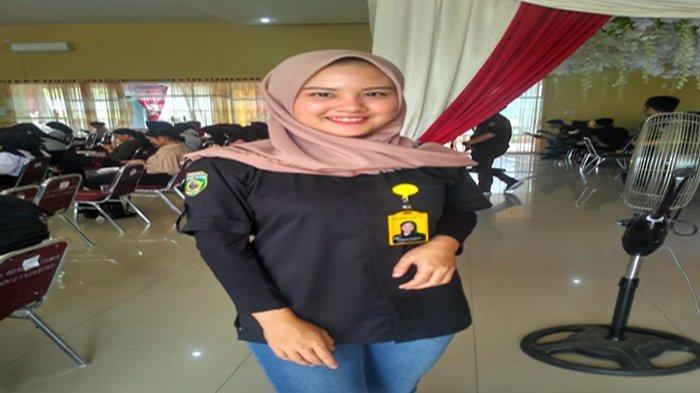 Tips Menjadi Juara Ajang Bujang-Gadis, Ikuti Arahan Gadis Kampus Sumsel 2017 Ini