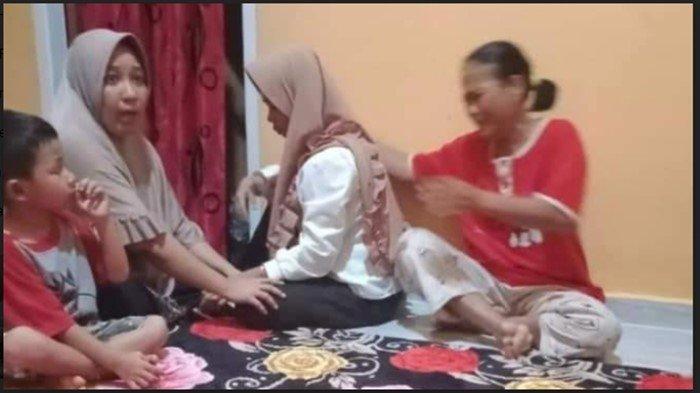 Annisa Warga Muratara Sempat Dilaporkan Hilang Sudah Pulang, Ternyata ke Palembang Tidak Bawa HP
