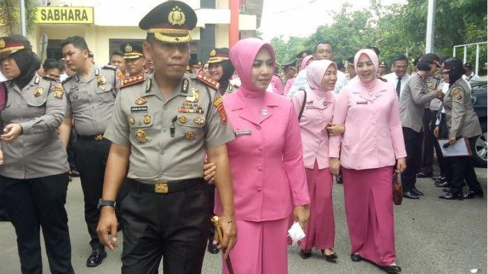 Mengenal Kapolrestabes Palembang Anom Setyadji, Sosok Tegas Pecinta Mobil Jadul Jimny dan Jeep