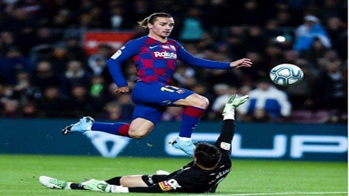 Siapa Pengganti Messi di Barcelona? Koeman Sebut Peran Antoine Griezmann Akan Lebih Penting