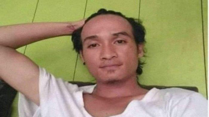 Anton, Ayah Tiri yang Jadi Buronan Polisi Diduga Aniaya dan  Buang Dua Anaknya di PALI, 1 Tewas