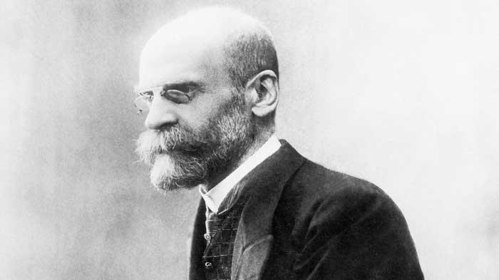 Apa Itu Suicidal? Berikut 4 Sub Tipe Bunuh Diri Menurut Emile Durkheim di Buku Berjudul