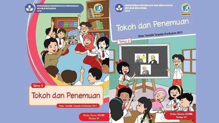 Apakah Hak yang Didapatkan oleh Adik Siti? Kunci Jawaban Tema 3 Kelas 6 SD Halaman 39-40 Subtema 1