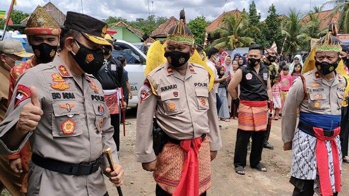 Jelang PSU PALI 21 April 2021, Bawaslu Selidiki Informasi Adanya Intimidasi Pemilih Tinggalkan Desa