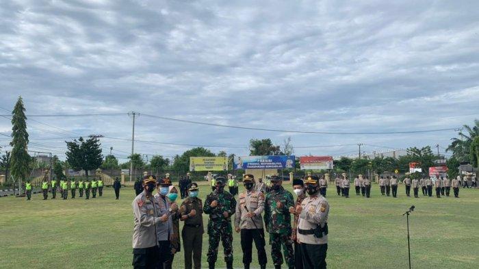 TNI-Polri Siap Amankan Perayaan Paskah di Ogan Ilir