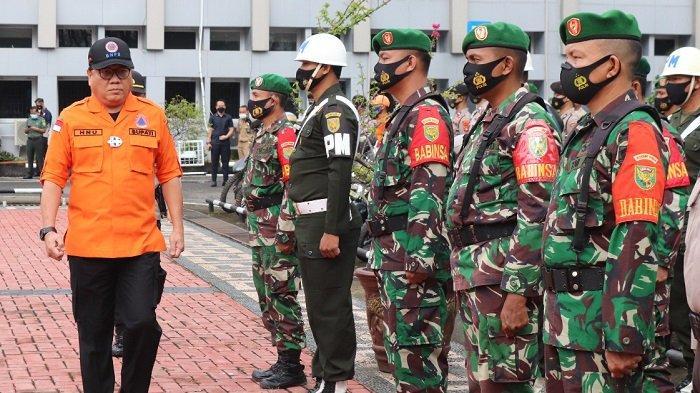 PLH Bupati: 8 Kecamatan di Muaraenim Rawan Terjadi Karhutlah