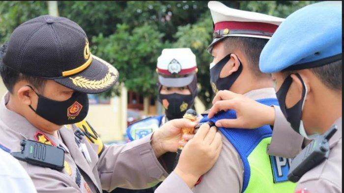 Operasi Zebra di Musirawas, Dua Wilayah Ini Dapat Perhatian Prioritas Polisi