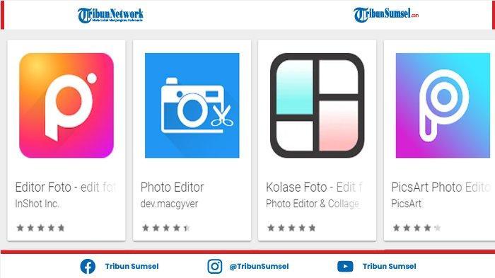 Daftar Aplikasi Edit Video, Foto Bokeh Terbaik 2021, Sering Digunakan dan Berkualitas, Coba Sekarang