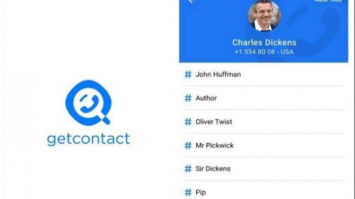 Pakai Aplikasi Truecaller dan Getcontact Bisa Tahu Nama Kontak Kita di HP Orang Lain, Ini Caranya