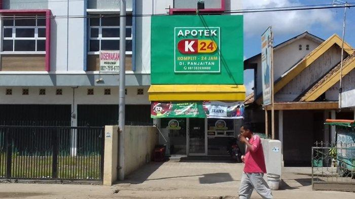 10 Apotek di Palembang yang Buka 24 Jam Lengkap dengan Nomor Telepon dan Alamatnya