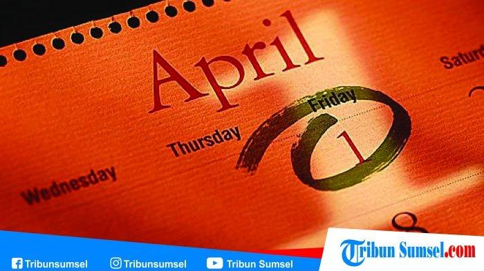 Menelusuri Sejarah April Mop dan Tradisinya di Negara Skotlandia, Meksiko, Perancis, Belanda, China
