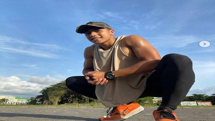 Serda Aprilia Manganang, eks atlet voli putri nasional dipastikan berjenis kelamin laki-laki